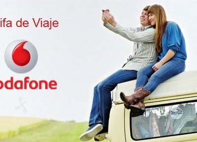Vodafone rebaja su tarifa roaming diaria en Europa y EEUU para usuarios de tarjeta prepago