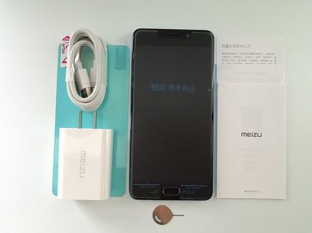 Meizu M6 Note de 32GB, con Snapdragon 625, por sólo 99,51 euros y envío gratis