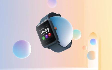 Amazfit Bip S Lite: el nuevo smartwatch de Amazfit es (un poquito) más ligero y promete 30 días de batería