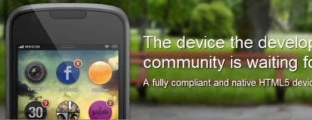 Mozilla y Telefónica se unen para lanzar un nuevo sistema operativo móvil basado en HTML5