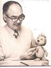 Se ha muerto el dibujante Manuel García Ferré que creó, entre otros, a Petete