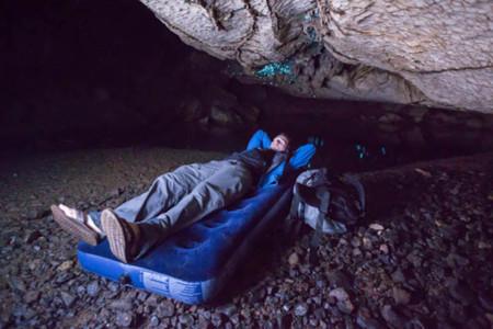 Waitomo Glowworm Caves 5