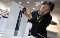 Un millón de iPhones vendidos por China Mobile, va a costar cumplir con las expectativas anuales