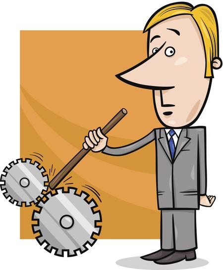 Trabajadores Saboteadores Cuando Tu Empleado Es Tu Mayor