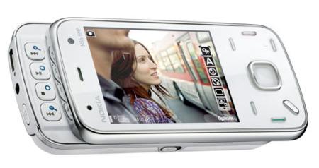 N86, el primer 8 megapixel de Nokia, y el LG GW520 ya con Movistar