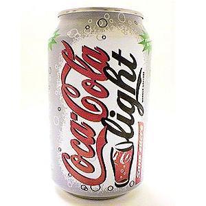"""¿Qué aditivos lleva una Coca Cola """"light""""?"""