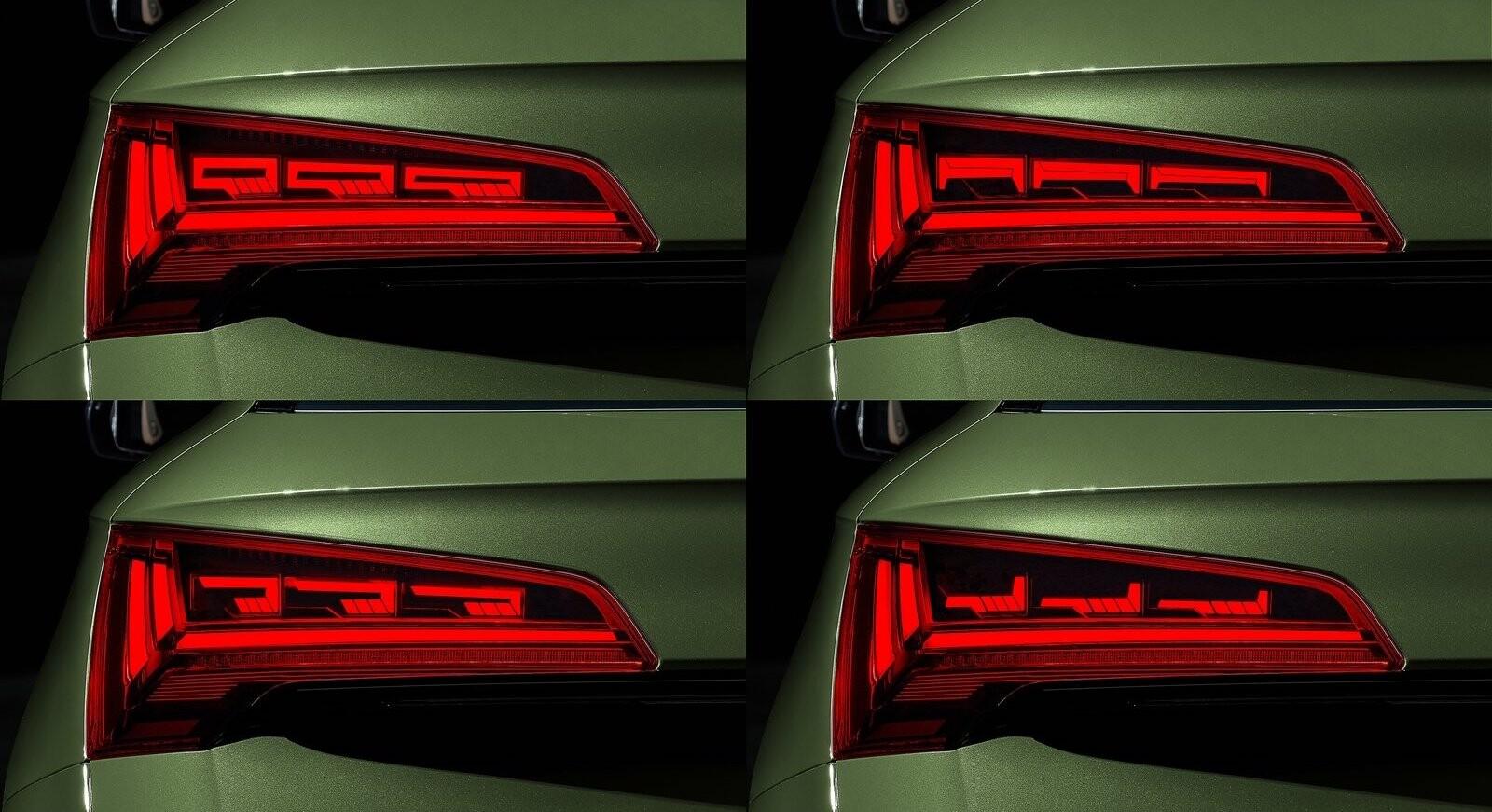 Foto de Audi Q5 2021: Precios, versiones y equipamiento en México (10/13)