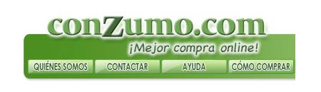 conZumo, cartuchos de impresora compatibles de venta por Internet