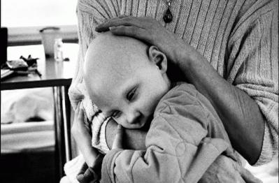 Sala Blanca en Madrid para la investigación del cáncer infantil