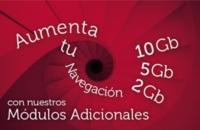 Nuevos bonos extra permitirán navegar 10 GB, hablar 100 minutos y enviar SMS por 35 euros con Ocean´s