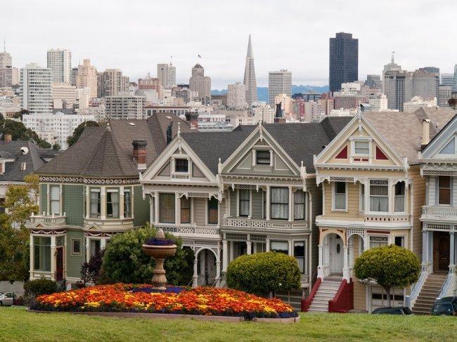 Nueva york y san francisco prohiben los apartamentos tur sticos - Apartamentos san fermin new york ...