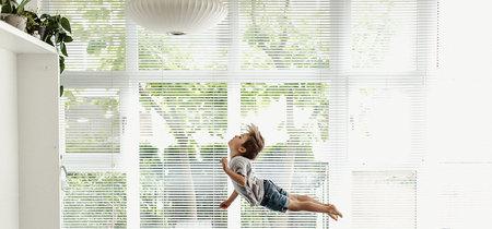 Un piso bonito y luminoso de 55 m2 para una familia de cuatro miembros