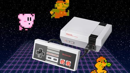 Ya tenemos la fecha del regreso de la Mini NES