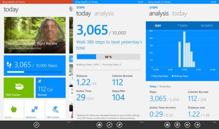 Bing Health Fitness Sensorcore Livesino