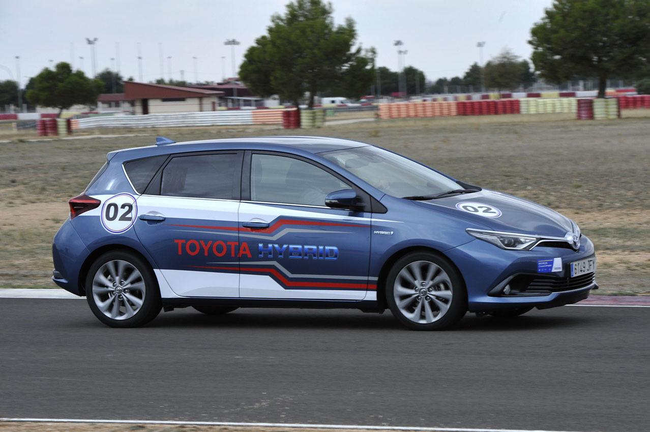 Foto de 24 Horas Híbridas de Toyota 2015 (110/234)
