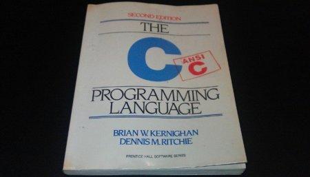 C fue un lenguaje que imactó cuando hizo su aparición