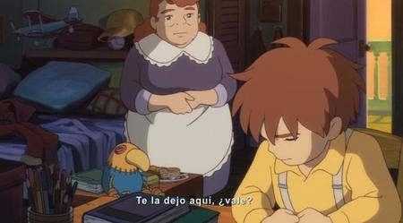Primera media hora del mágico 'Ni no Kuni' de PS3