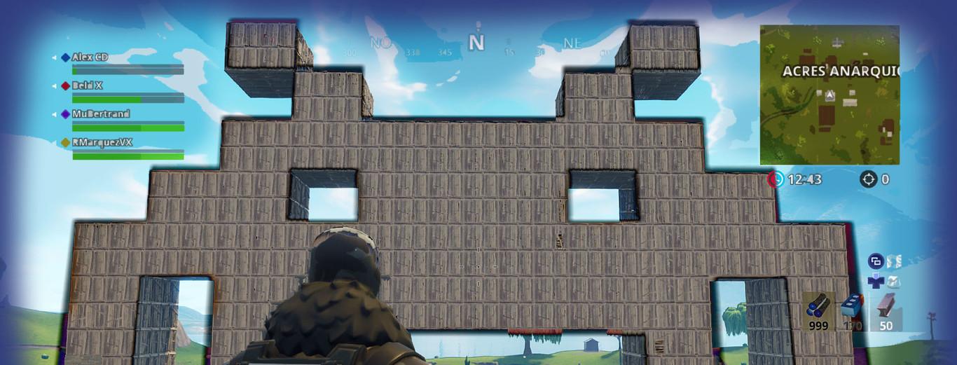 - configuraciones de fortnite xbox one