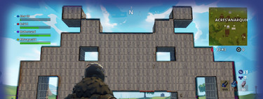 13 genialidades y locuras construidas en el Patio de juegos de Fortnite