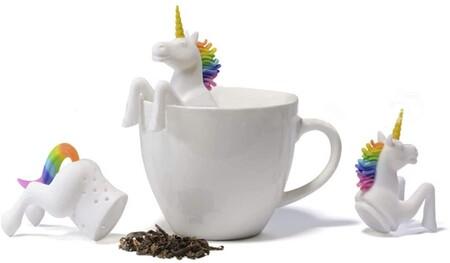 Los 21 infusores más lindos para prepararte un saludable té por la mañana que encontrarás en Amazon México por menos de 300 pesos