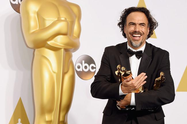 Inarritu Oscars
