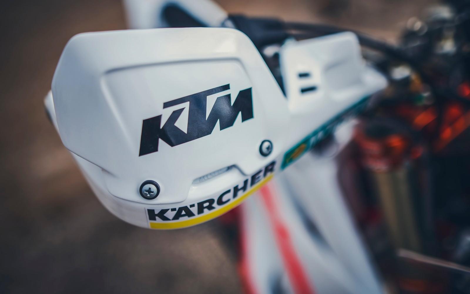 Foto de KTM 450 Rally Dakar 2019 (97/116)