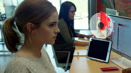 'El círculo': aterriza en Filmin un imperfecto pero muy interesante thriller sobre la privacidad y el poder de las compañías tecnológicas
