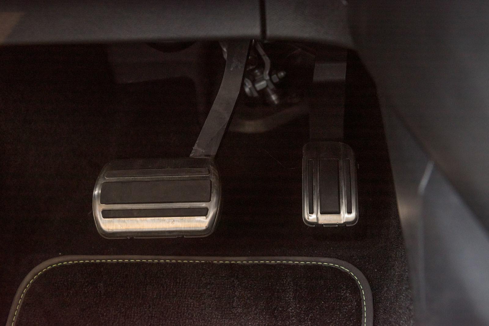 Foto de Peugeot 208 y e-208 2019 (presentación estática) (28/64)