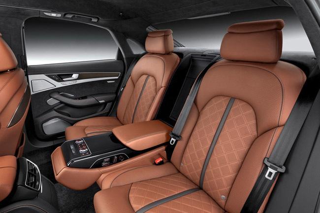 Foto de Audi A8 2014 (12/13)
