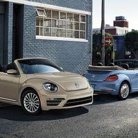 Adiós, Volkswagen Beetle. El coche alemán más emblemático se despide con dos ediciones especiales