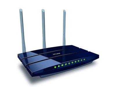 Mejora tu red por 34 euros con un router tan completo como el TP-Link TL-WR1043ND