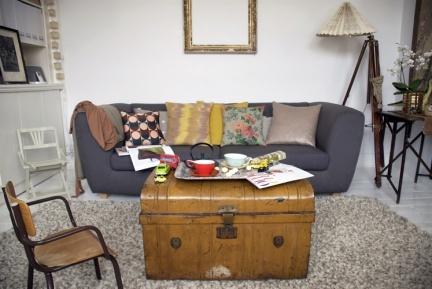 Casas que inspiran: La casa de Emma Cassi (última entrega)