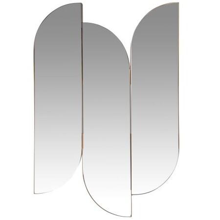 Espejo Triptico Maisons Du Monde