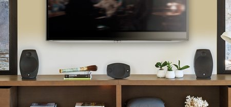 Si buscas conjunto de altavoces para tu cine en casa, los Focal Sib Evo vienen preparados para Dolby Atmos