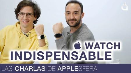 """""""Tuve que perseguir al repartidor"""", así celebramos el tercer aniversario del Apple Watch: Las Charlas de Applesfera"""