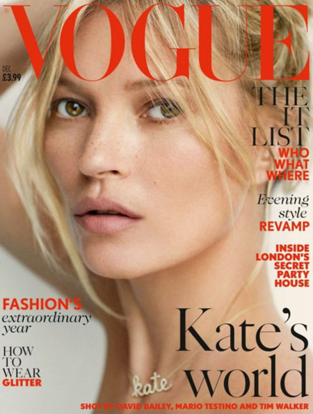 Kate Moss Para Vogue Uk 9463 620x819