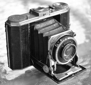 Kodak en quiebra: los grandes también sufren