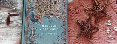 13 novelas clásicas en ediciones maravillosas para regalar a quienes aman los libros