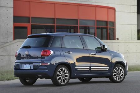 Fiat 500 L Urbana Edition 6