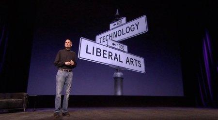 Steve Jobs iPad 2 Apple Keynote