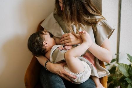 Nicolasa Ropa Para Lactancia Materna