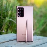 No habrá Samsung Galaxy Note en 2021: la firma ofrecerá un Galaxy S21 con stylus como alternativa, según Reuters