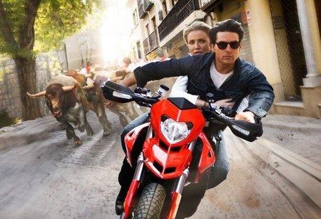 Estrenos de cine | 16 de julio | Tom y Cam asaltan los cines