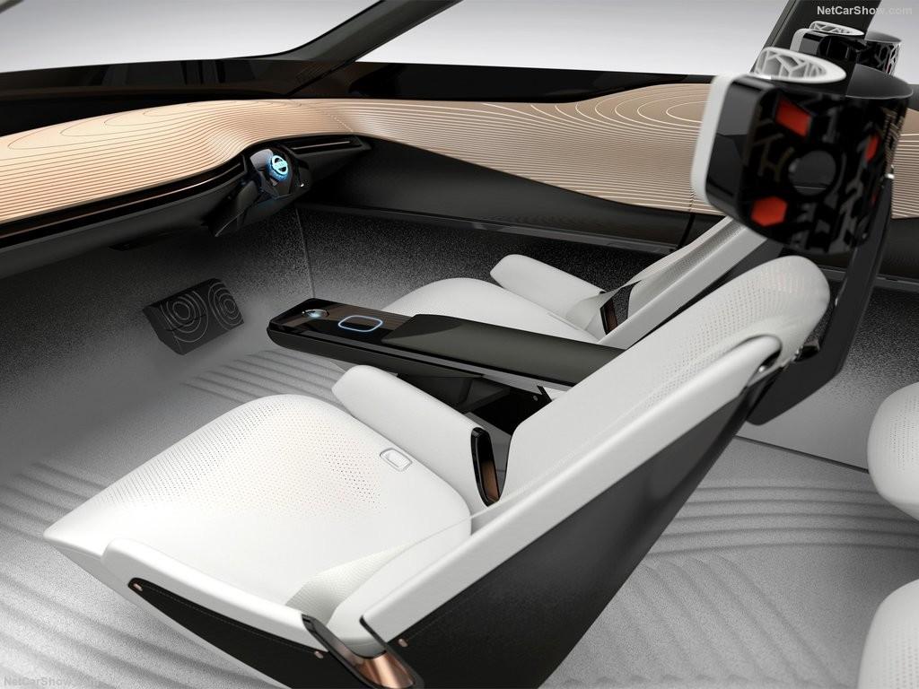Foto de Nissan IMx Kuro concept (7/10)