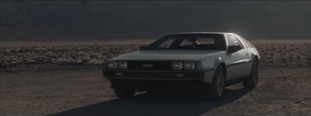 Video: DeLorean va en serio, aquí su primer spot de la 'nueva era'