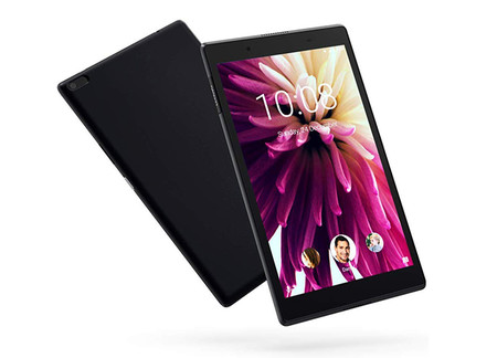 Lenovo Tab4 8 Tablet De 8 22 Hd