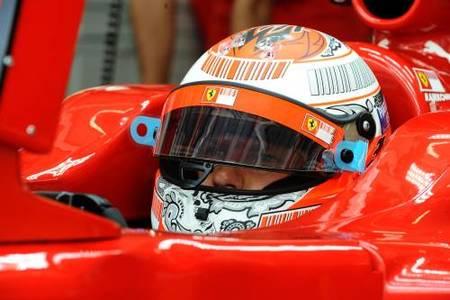 Stefano Domenicali sale en defensa de Kimi Raikkonen