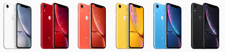 Iphone Rx Colores