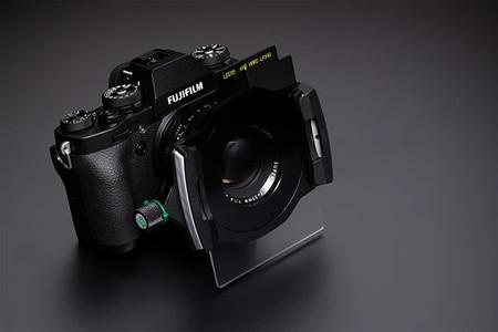 Portafiltros LEE85: un nuevo accesorio para filtros de placas diseñado para cámaras de cuerpo pequeño