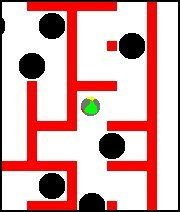 WabbelLab, juego con control a través de la cámara del móvil